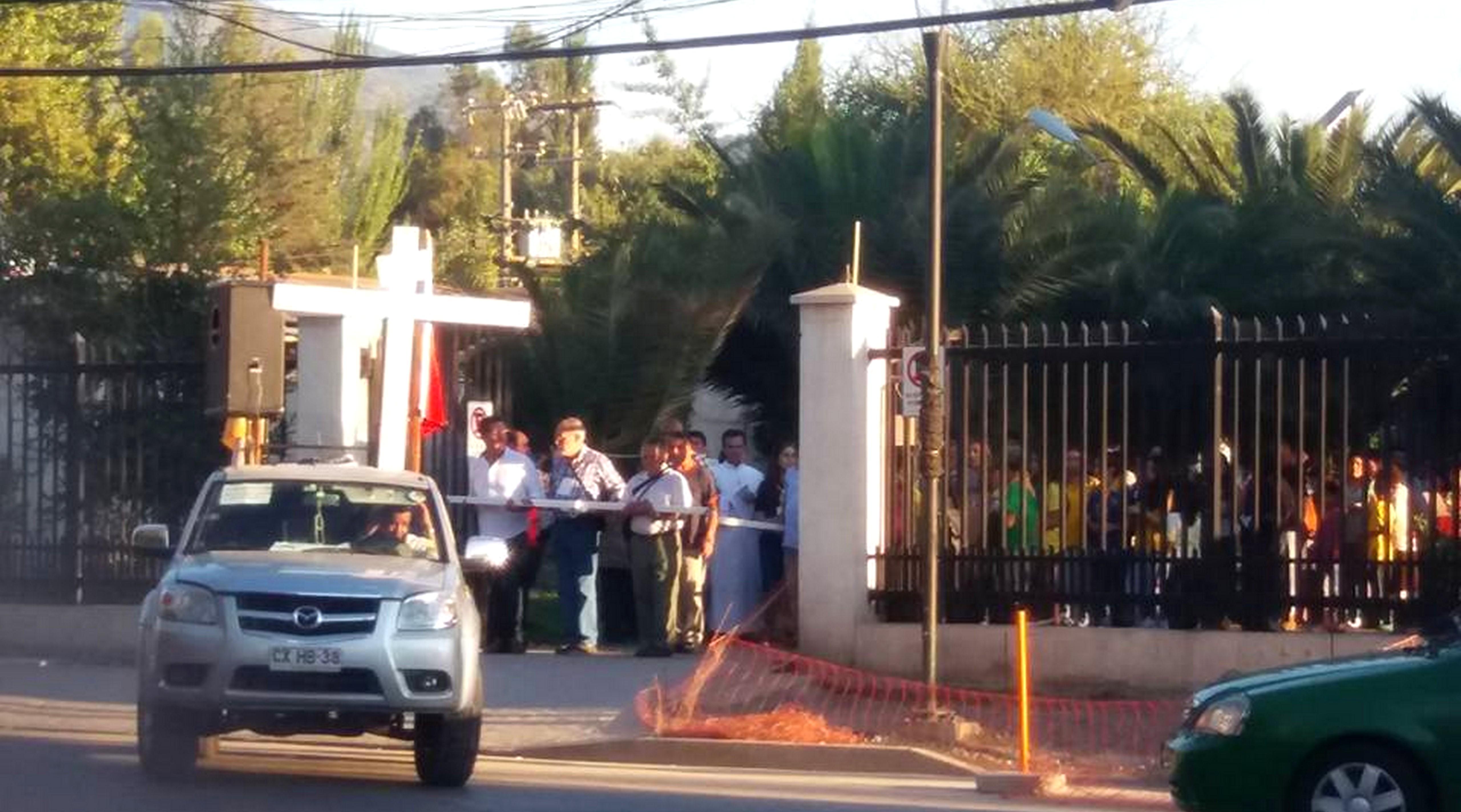Revisa la programación de Semana Santa en Machalí
