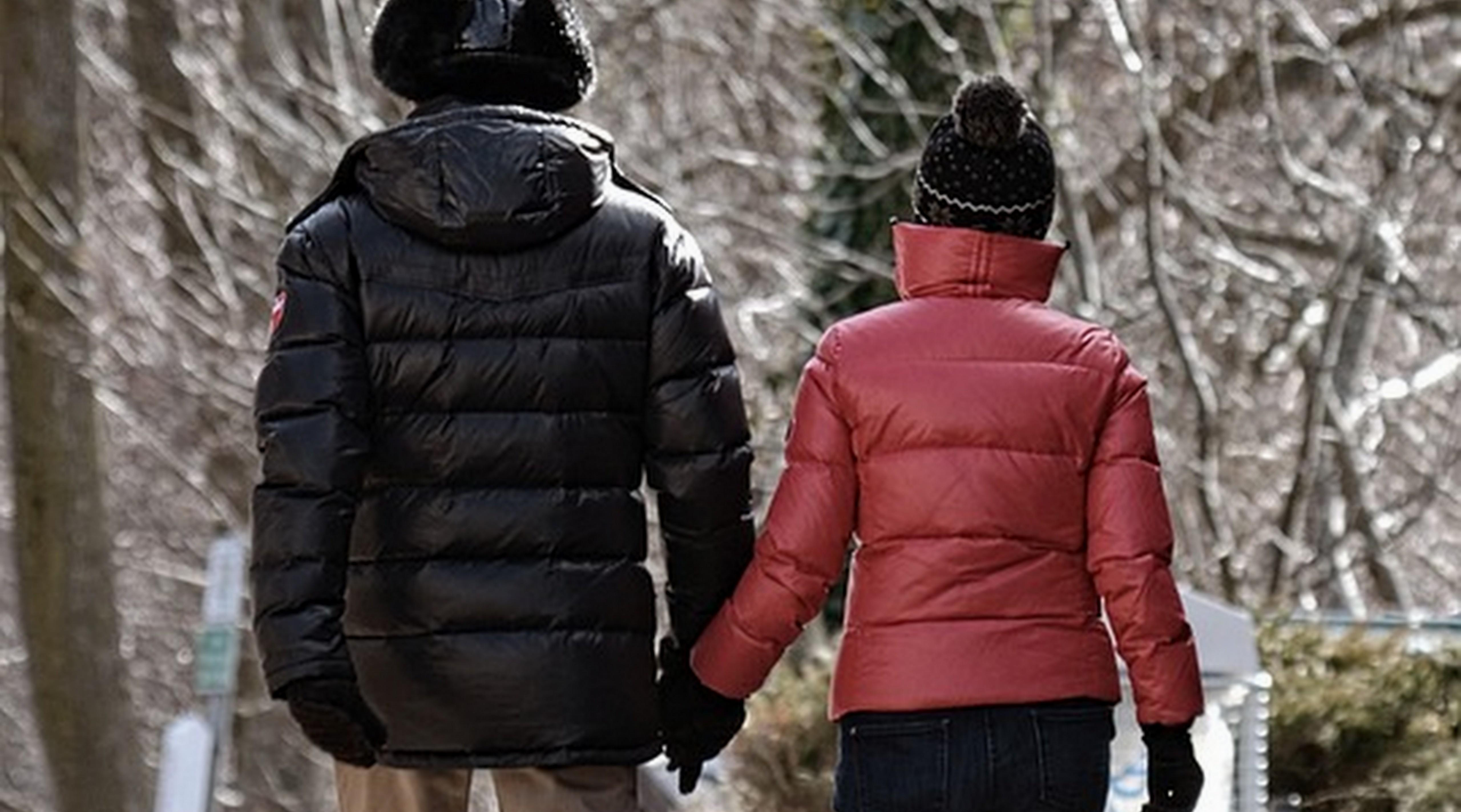 Hasta cuatro grados bajo cero: Emiten alerta por heladas matinales este fin de semana