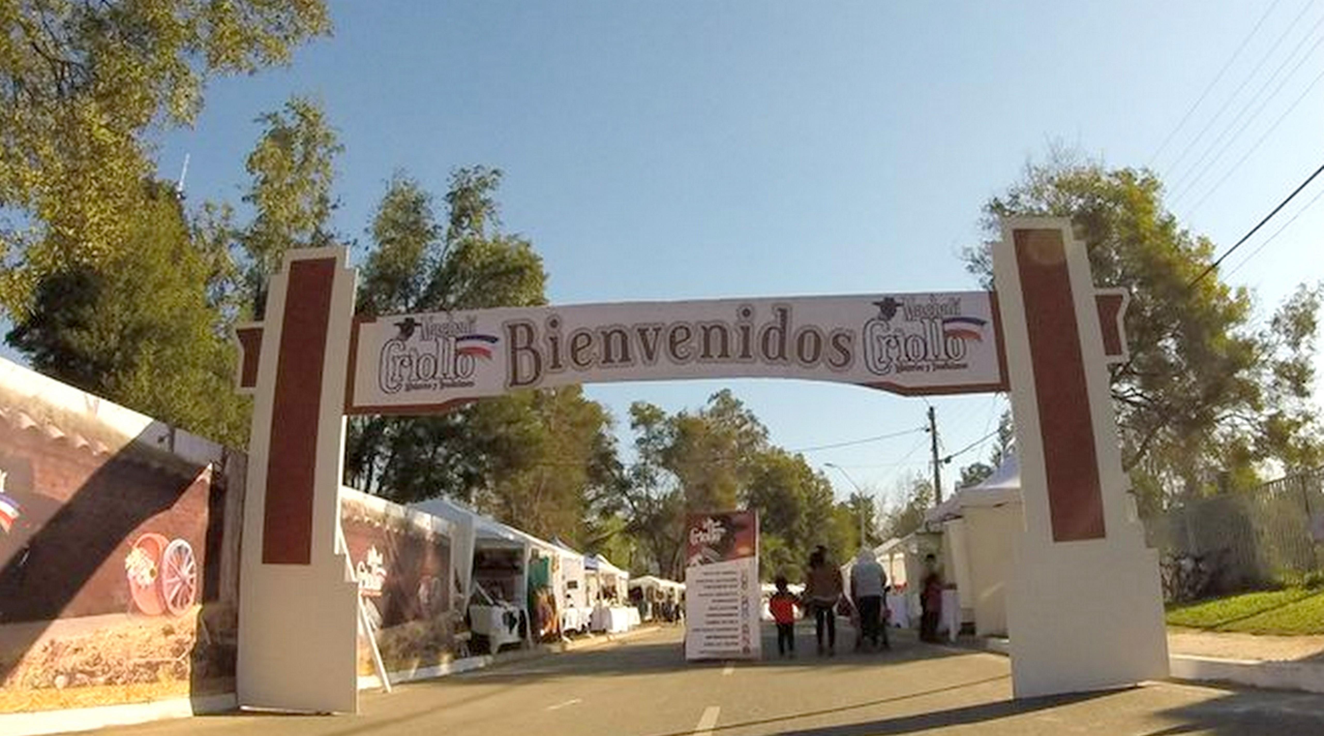 Este finde se realiza el «Machalí Criollo»