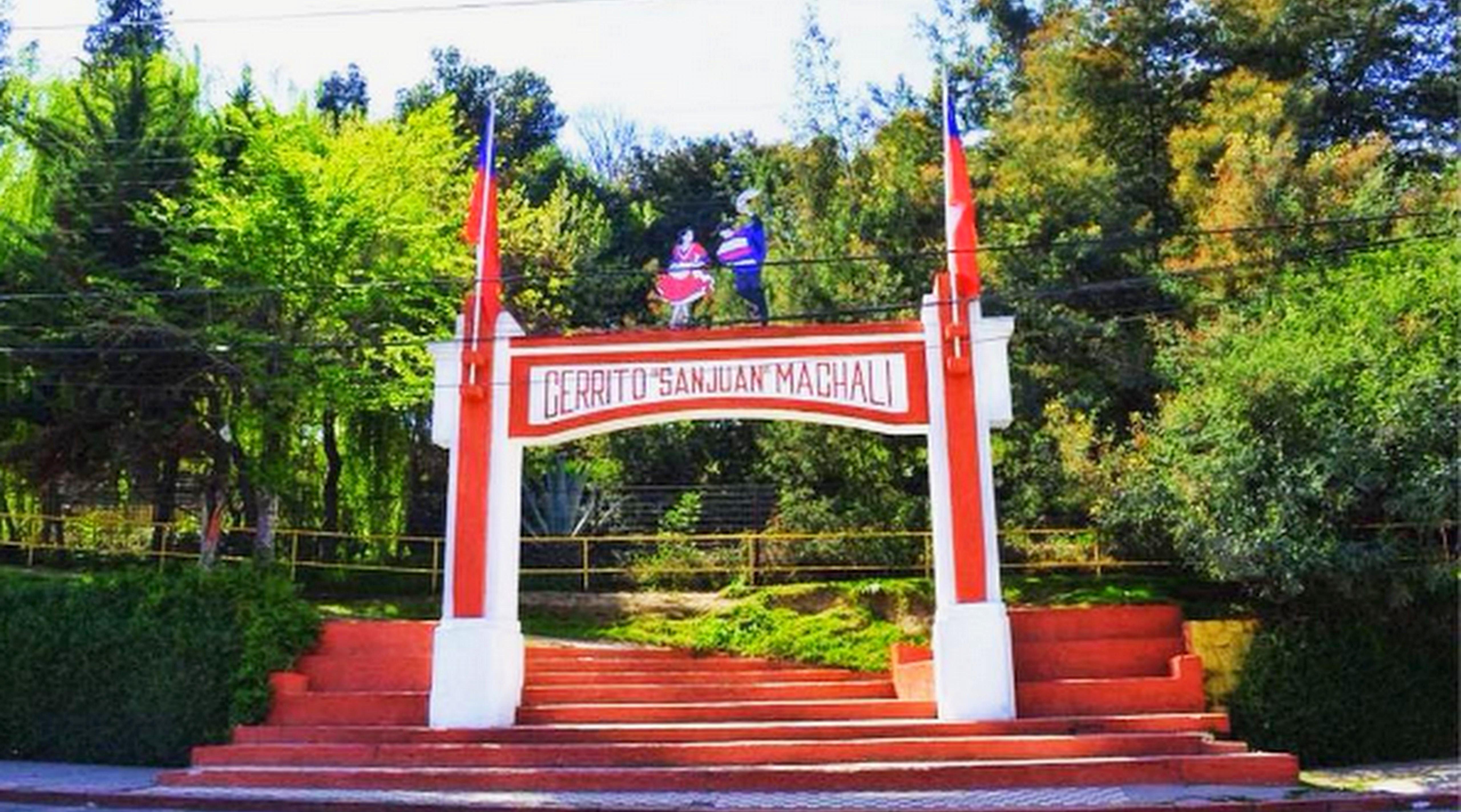 Machalí tendrá seis días de celebración dieciochera
