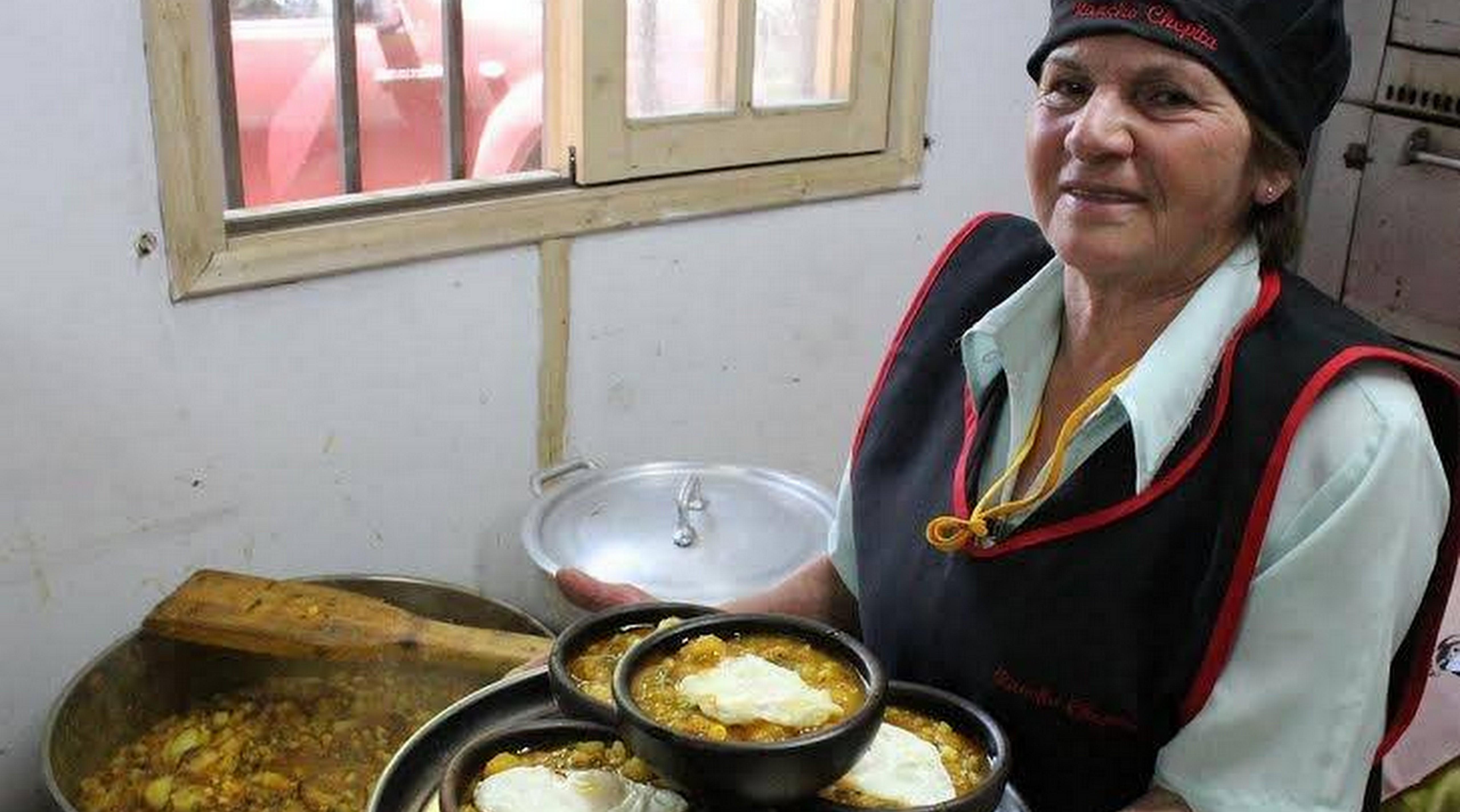 Llega la quinta edición de la Fiesta del Charquicán de Chacayes
