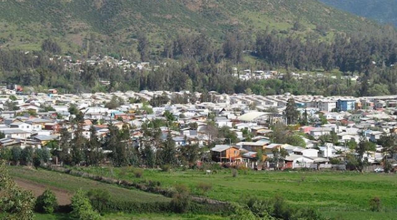Censo 2017: Machalí tiene 52.505 habitantes