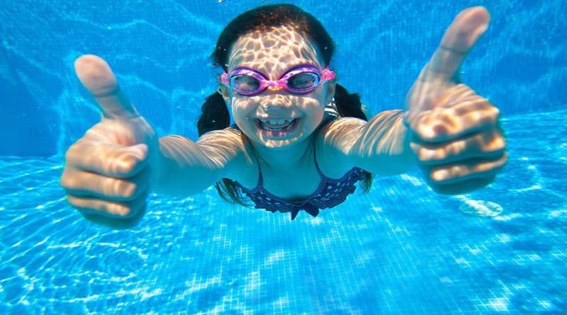 Este viernes serán las inscripciones para los cursos de natación en Machalí