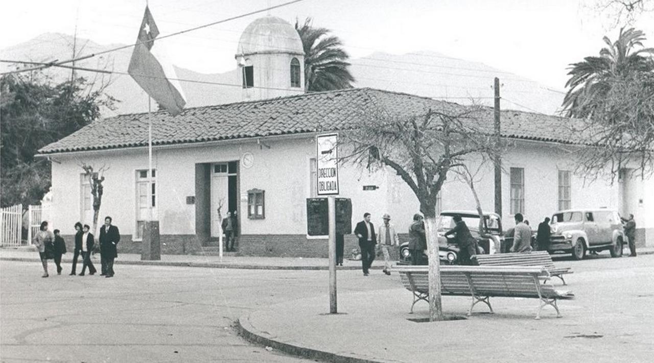 Hoy se cumplen 127 años de la fundación de Machalí
