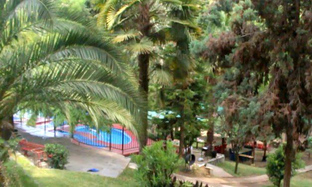 El Cajoncito de Machalí: Un balneario para visitar en familia