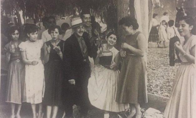 74 años que se celebra la Semana Machalina