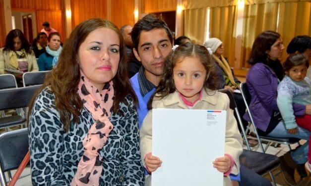 Anuncian fecha de postulaciones al Fondo Solidario de Elección de Vivienda