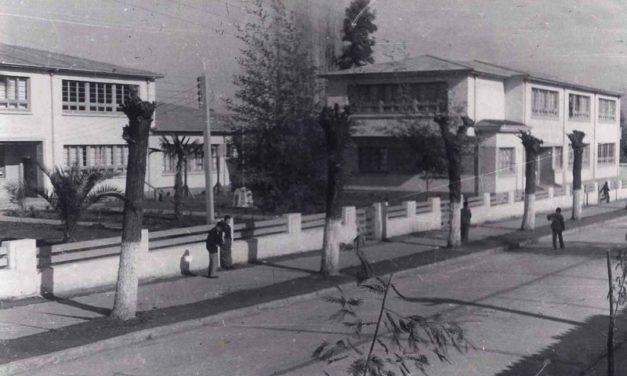 La Escuela Gabriela Mistral de Machalí, más de 160 años de historia