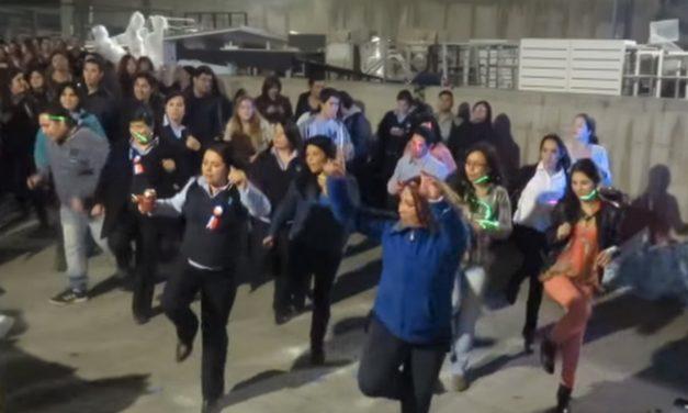 """""""Latinos"""": ¿El baile que todos se saben en Rancagua nació en Machali?"""