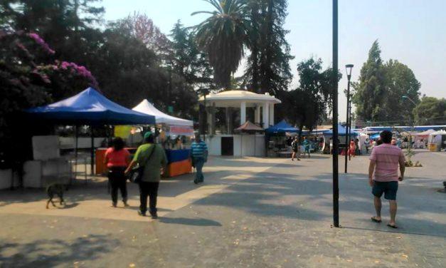 La feria costumbrista que se viene este fin de semana en Machalí