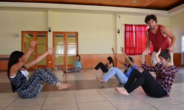 Revisa los talleres culturales gratuitos para este año en Machalí