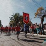 Desfile de las Glorias Navales se realizará este martes en Machalí