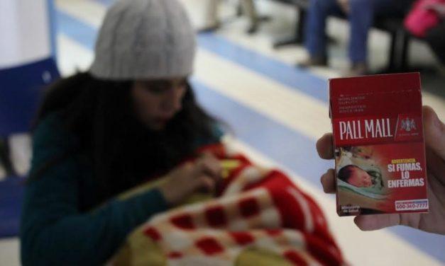 """""""La voz de la fotografía"""": Salud Machali lanza concurso contra el tabaquismo"""