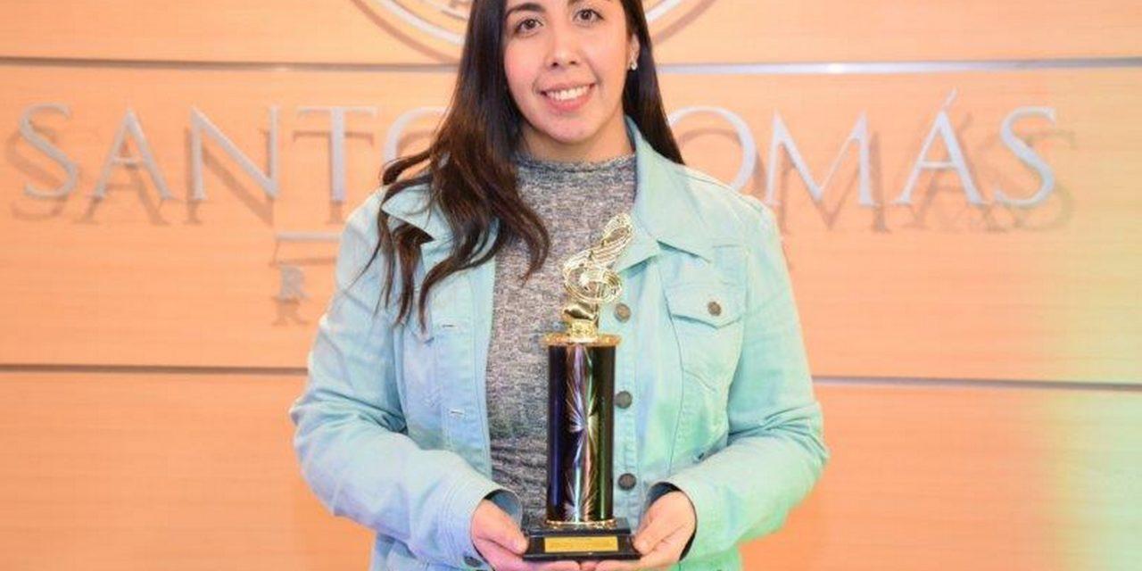 Rancagua tiene representante para el II Festival de la Voz Tomasina