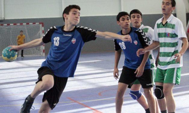 Machalí ya se prepara para los Juegos Binacionales