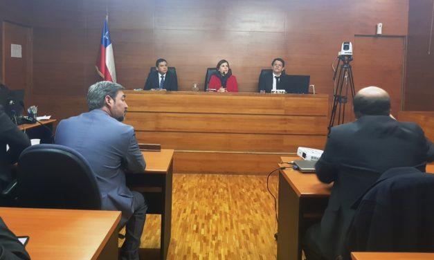 Condenan a Natalia Compagnon a 541 días de presidio remitido y el pago del 200% del tributo evadido