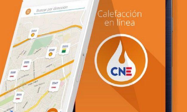 Calefacción en Línea: La aplicación para comparar precios de la parafina, gas y leña