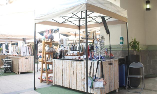 Bazar de Invierno de Portal Rancagua trae Moda, Tendencias y Taller de Plasticina Gratuito