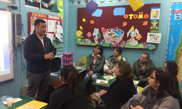 El 30 de agosto comienzan postulaciones al Sistema de Admisión Escolar en la región