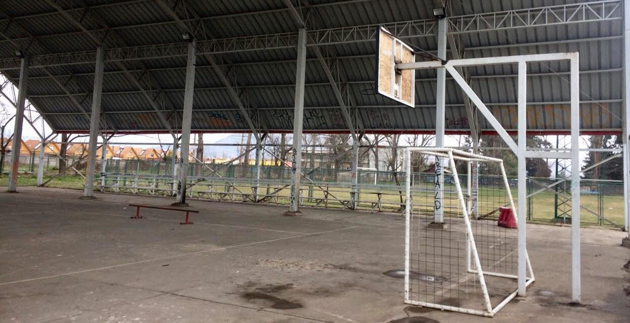 En Machalí combatirán la delincuencia con talleres deportivos