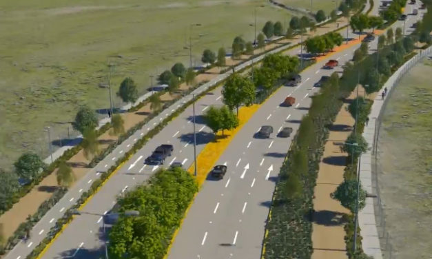 Contraloría aprobó recursos para proyecto que conectará Rancagua – Machalí
