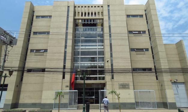 Tribunal de Rancagua condena a 10 años y un día de presidio a autor de robo con intimidación en Machali