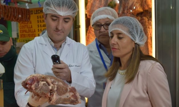 Fiestas Patrias: El 13% de las carnicerías fiscalizadas han presentado problemas sanitarios