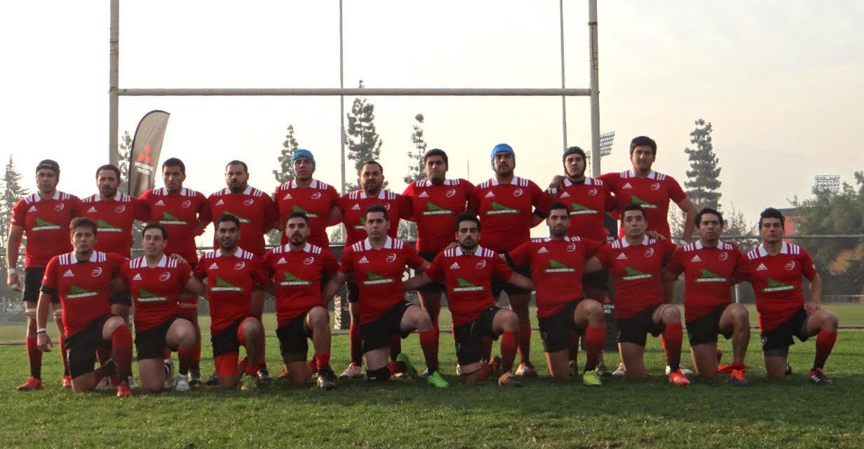 Los Tordos se juegan su paso a las semifinales en el torneo de Arusa de rugby