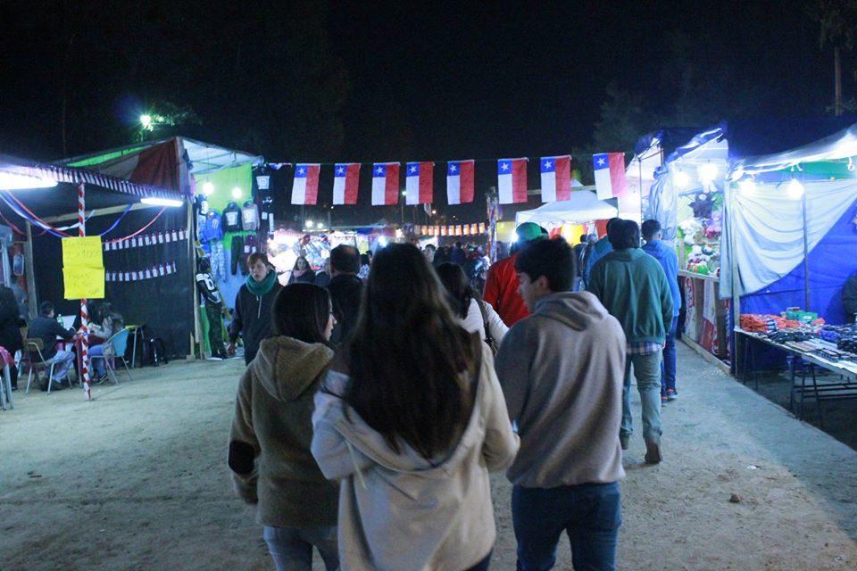 Machali tendrá seis días de fiestas patrias