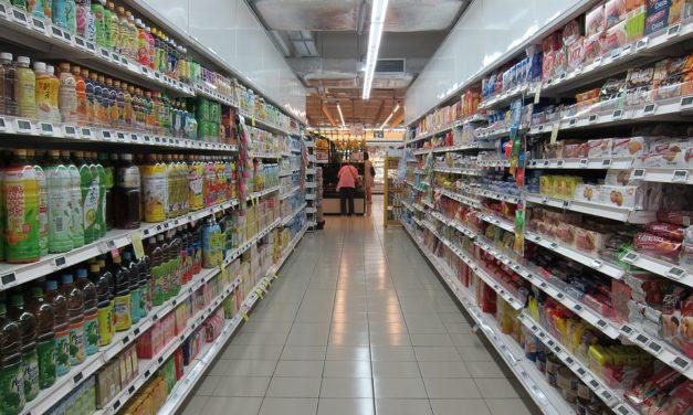 Comercio y supermercados estarán cerrados durante fiestas patrias