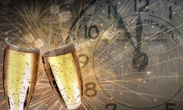 Revisa las mejores cábalas para recibir el año nuevo
