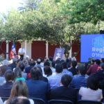 Piñera presenta Plan Regional de Gobierno de O'Higgins