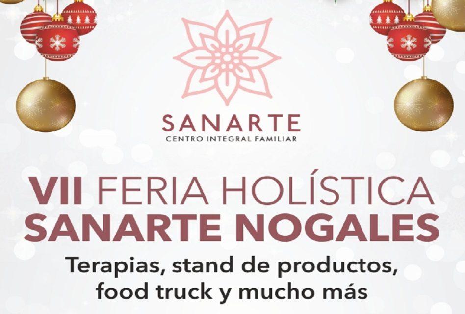 Actividades terapéuticas y regalos con sentido podrás encontrar en la VII Versión de la Feria Holística Sanarte Nogales en Machali
