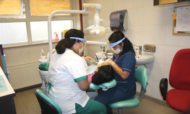 Nuevas mejoras en la atención dental de Machalí