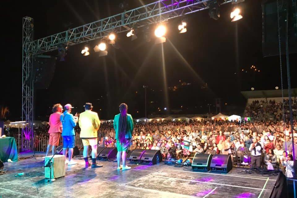 Revisa la programación del Festival Machalí 2020