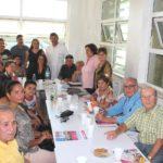 Consejo Consultivo inicia sus funciones haciendo un llamado a líderes comunitarios para sumarse a Salud Machalí