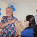 Comienza campaña de vacunación contra la influenza en Machalí