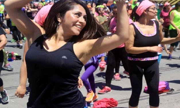 Con deporte se celebrará en Machalí el Día de la Mujer