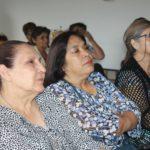 Machalí forma adultos mayores líderes para acompañar a vecinos en situación de abandono