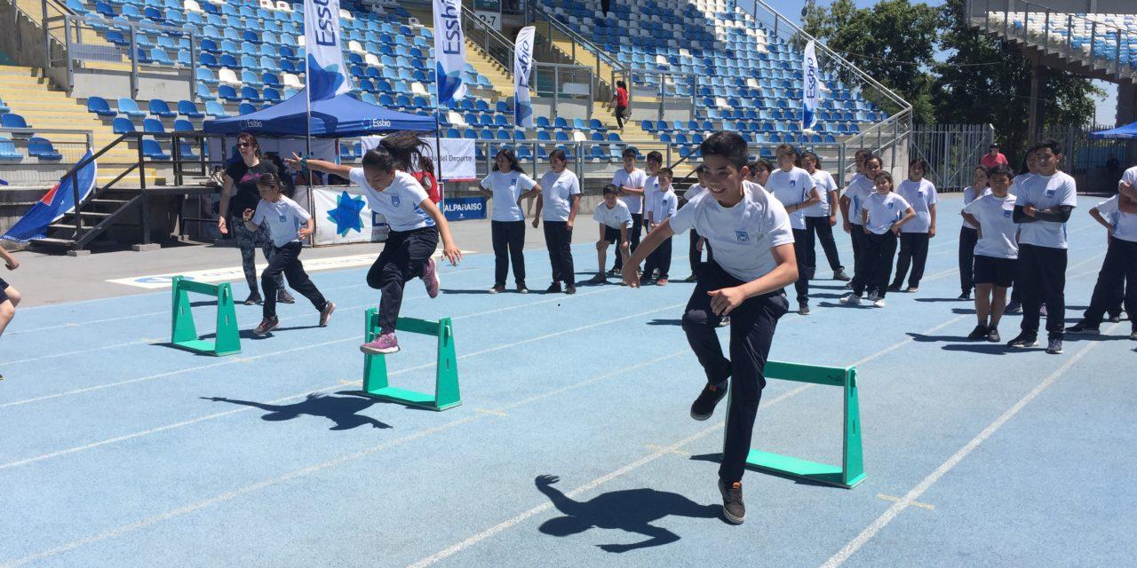 Actividades que se realizarán en el Día del Deporte