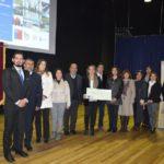 Colegio Coya inaugura proyecto de Educación Ambiental