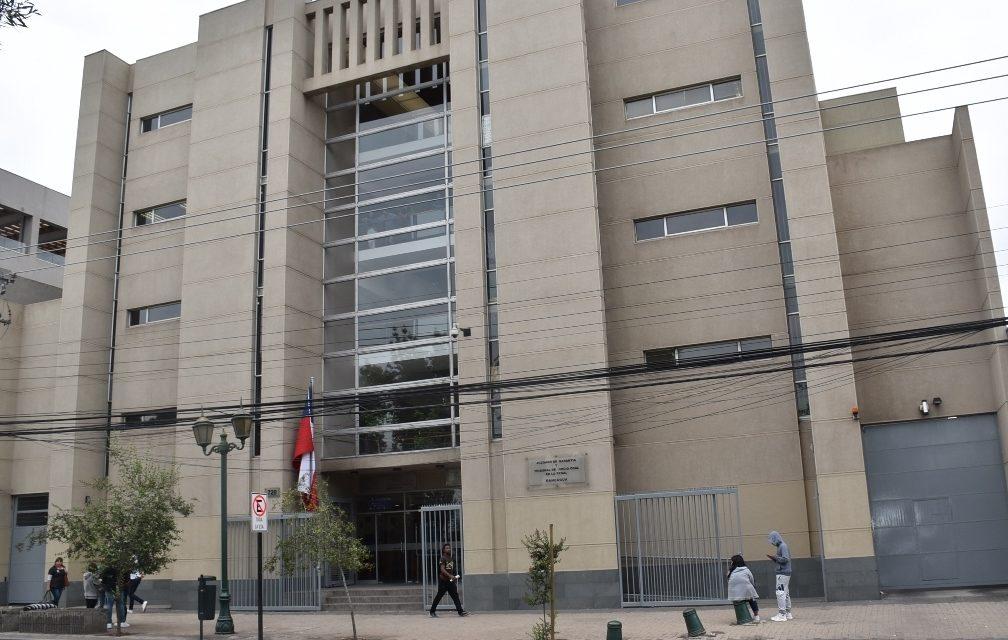 Condenan a 10 años de presidio a autor de robos con violencia en Rancagua