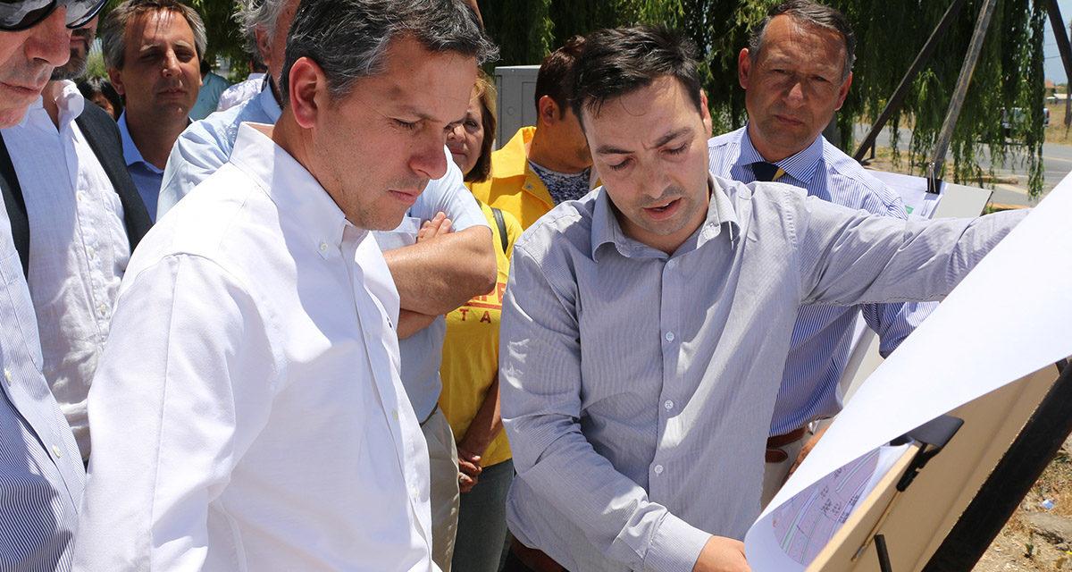 Ampliación Carretera El Cobre: Este lunes se votará proyecto de 13 mil millones de pesos