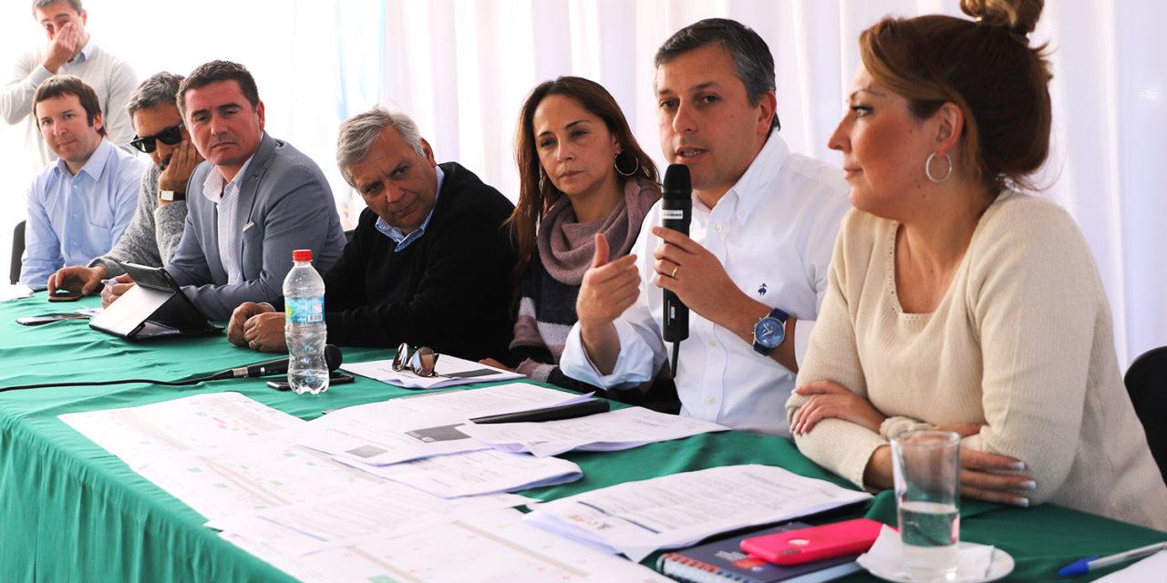 Rancagua – Machalí: Aprueban invertir 13 mil 500 millones de pesos para proyecto de doble vía de Carretera El Cobre