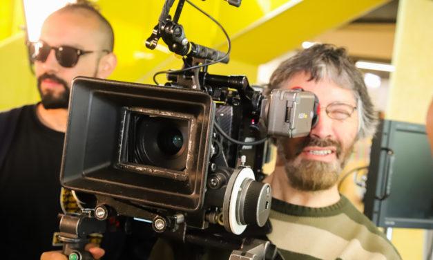 Destacado cineasta nacional dictará  taller en Rancagua