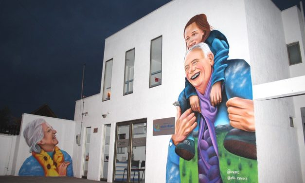 Inauguran Centro de Salud del Adulto Mayor de Machalí