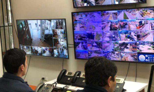 Machalí implementa número de emergencia comunal