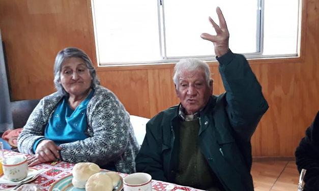 Club de Adultos Mayores de Chacayes: Patrimonio viviente de la comunidad