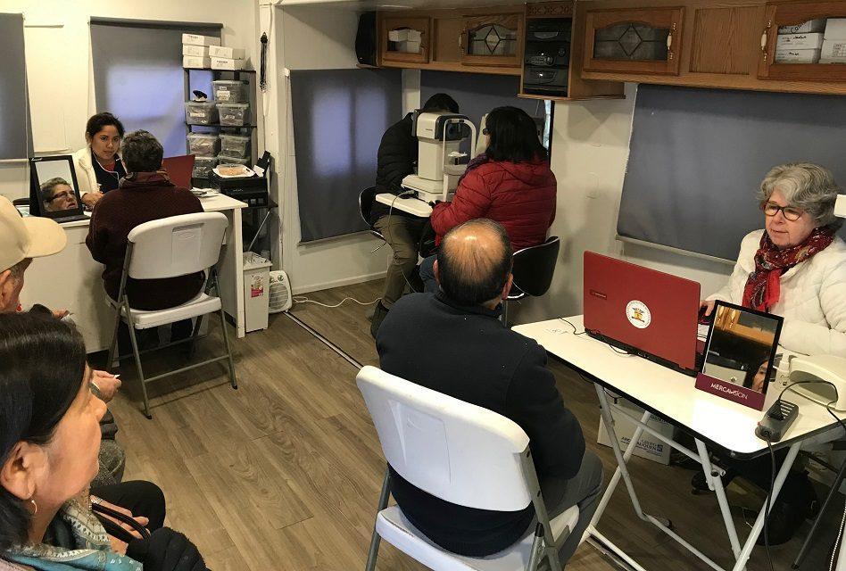 Caja 18 realizará operativo de salud gratuito para adultos mayores en Machalí