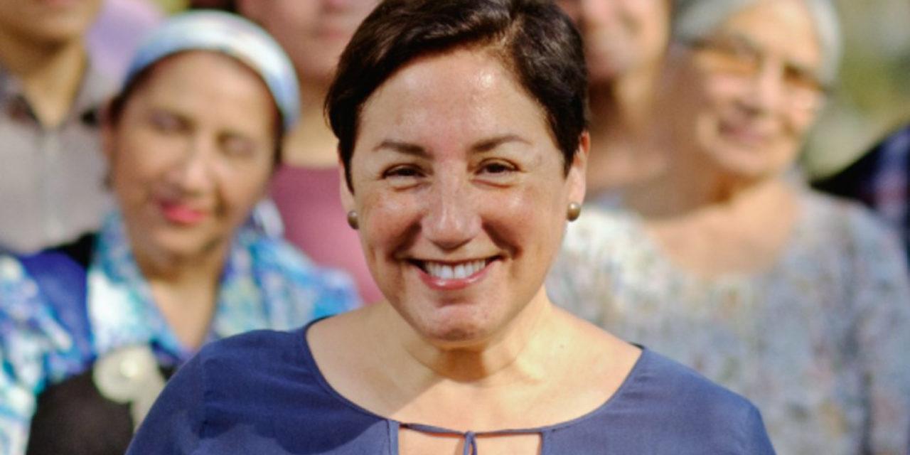 Beatriz Sánchez visitará Machalí